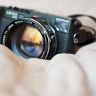 """«Фотографии с объективом Canon 50mm f0. 95 """"Dream Lens"""""""