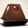 Дизайнер придумал поэтичную лампу из шоколада