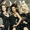 Сентябрьские обложки Vogue: Германия, Испания и Корея