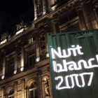 Mitchell F Chan & Brad Hindson – Nuit Blanche 2008