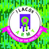 FLACON ARMY на FACES & LACES 2012