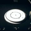Устройство Dyskograf позволяет нарисовать музыку