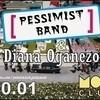 """Совместный концерт двух немодных ансамблей """"Soundscript33"""" и """"Pessimist Band"""" в модном клубе """"Mod"""""""