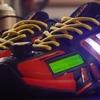 Adidas показала кроссовки с поддержкой Twitter