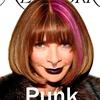 Анна Винтур появилась в образе панка на обложке New York Magazine