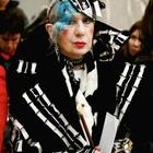 Анна Пьяджи. Модный гардероб