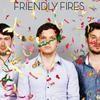Friendly Fires назвали имя второго альбома