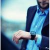 Void Watches дизайнер David Ericsson