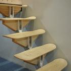 Скейтборд-лестница