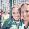 Королева Великобритании «испортила» селфи спортсменкам из Австралии