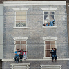 Инсталляция в Лондоне бросает вызов гравитации