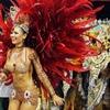 Карнавал — новый, удивительный мир