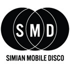 Simian Mobile Disco: Audacity of Huge