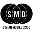 Simian Mobile Disco: Audacity of Huge