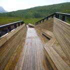 Мост с туалетом