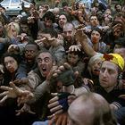 Зомби. Их место в современном мире