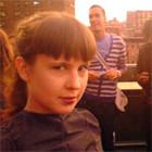 DJ Sandra на GFC Vision в Нью-Йорке