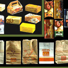 Послание на упаковке: McDonalds
