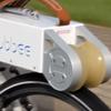 Устройство за пару минут превращает обычный велосипед в электрический