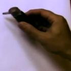 Рисунки водой: мастер-класс от Эммануэля Жюльберта