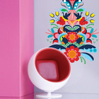 Wall Stickers Domestic