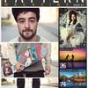 Новый журнал о фотографии Pattern Magazine