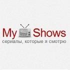 Myshows.ru - для тех, кто смотрит сериалы