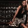 Превью кампании: Адриана Лима для Donna Karan SS 2012