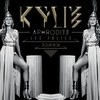"""Кайли Миноуг колесит по европейским странам с туром """"Les Folies Tour"""""""