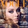 Адель снялась для обложки Vogue