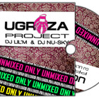 Moscow Fucking City presents UGROZA Proect – Unmixed