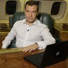 Медведев – техногик
