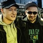 """Баста и Бумбок сняли клип на трек """"Солнца не видно"""""""
