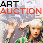 ИСТОРИЯ ART AUCTION RUSSIA В ОБЛОЖКАХ