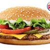 Burger King запускает новую кампанию - «Воппер зажигает!»