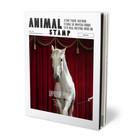 Новый журнал Animal Stamp