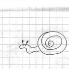 Обычные рисунки обычного ребенка