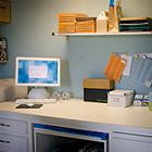 Рабочее пространство – дом для головы
