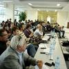 Бизнес-инкубатор МГУ выбрал новых резидентов