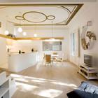 Дизайн интерьера SANTPERE47 от Miel Architects