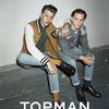 Кампания: Topman FW 2011
