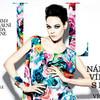 Обложки: Elle, Harper's Bazaar и L'Officiel