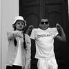 Canicool представили новый альбом на стартапе Readymag