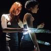 Протезы превращены в музыкальные инструменты для танцоров