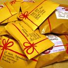 Mail Art или искусство почтовых отправлений
