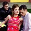 Съёмка: Молли Смит в Dior для Wonderland