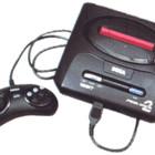 Sega MegaDrive 16 Bit — легенда своего времени