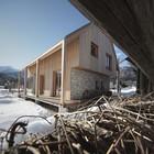Альпийский домик