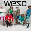 Распродажа 50% в магазине WESC