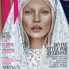 Kate Moss (КЕЙТ МОСС) для W Magazine